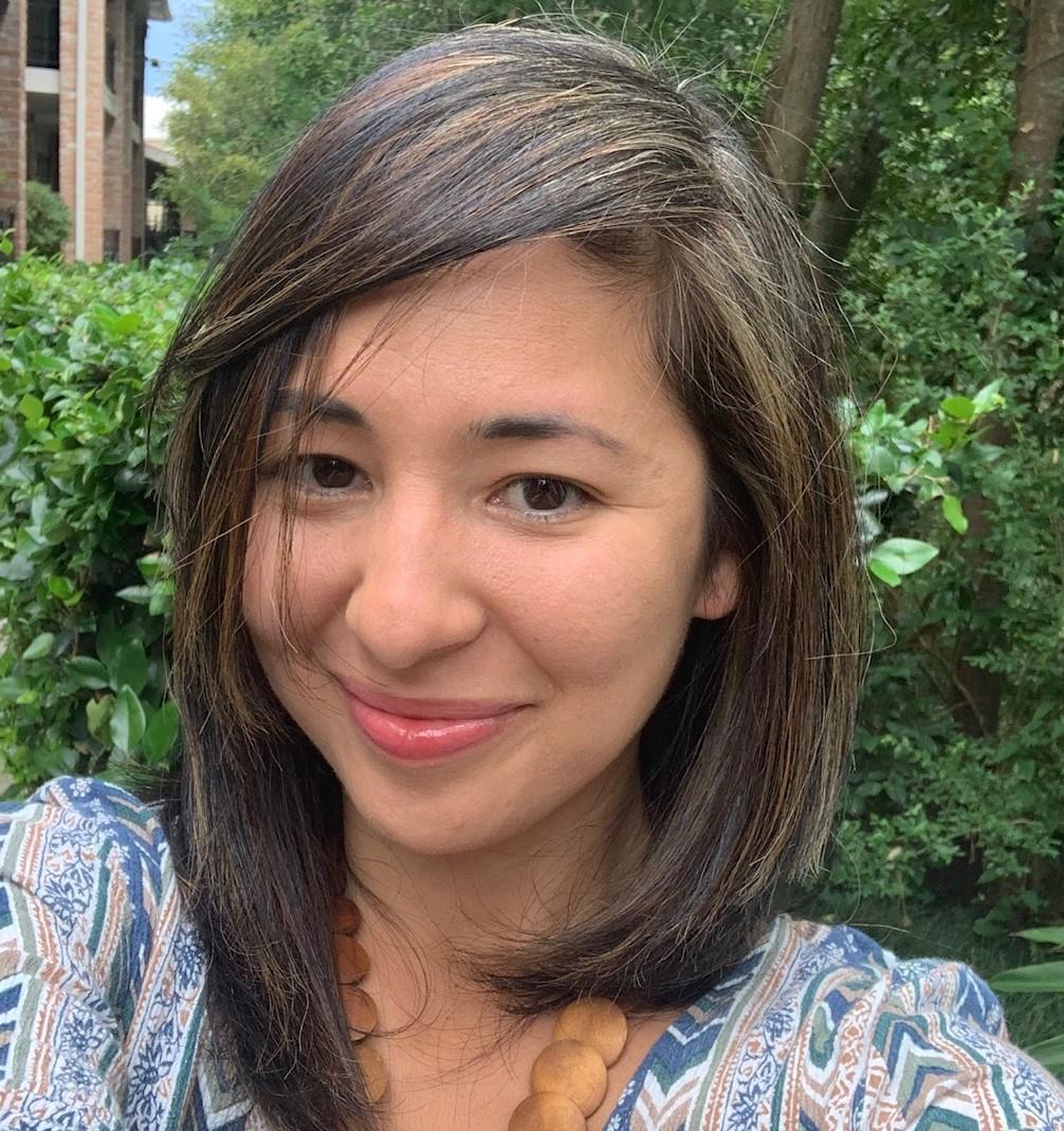 Isis Mejias, PhD