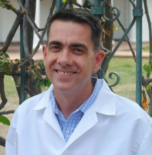 Alberto E. Paniz Mondolfi, M.D., M.S., PhD., FFTM RCPS