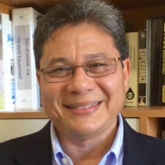 Manuel Alejandro Prado, M.Sc.