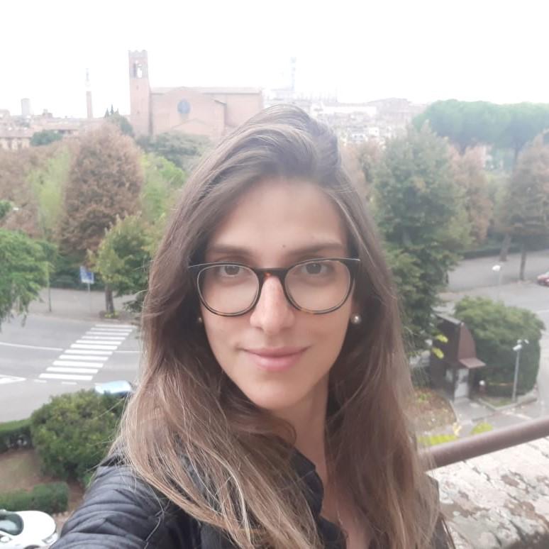 Lara Lessa, M.Sc.