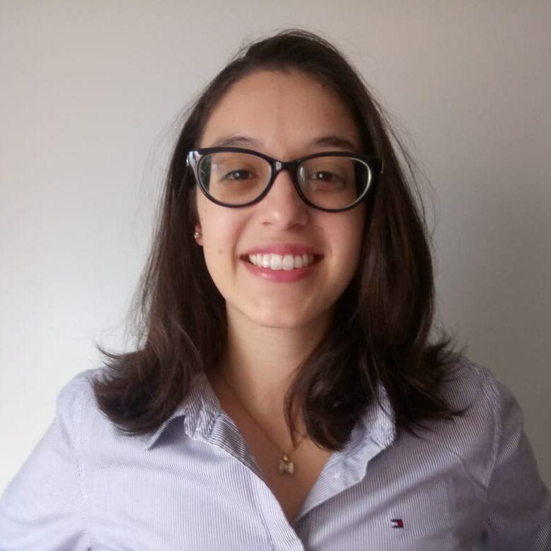 Fernanda Deister Moreira, B.Sc.